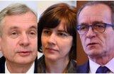 Lojalitātes lieta un haoss nodokļos – kurš un kāpēc prasījis Kučinska ministru demisijas