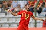 Madrides 'Real' gatavo 170 miljonu lielu piedāvājumu par Azāru