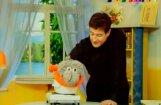 Михаил Карасиков: Уважаю в ТВ желание дарить хорошее настроение зрителю