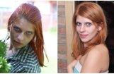Dzīve ar jaunu smaidu: sociālā projekta Lauras pārvērtības pēc šova