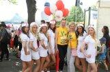 'Nordea' Rīgas maratons aicina piebiedroties brīvprātīgo palīgu komandai