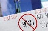 Эксперимент ЛТВ: выяснилось, что латвийцы готовы создавать ложные новости о беженцах