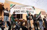 Sīrija izraida 17 valstu vēstniekus