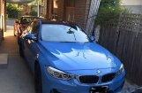 Первая ракетка Австралии продает через Facebook автомобиль