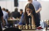 Foto: Sācies Ziemeļeiropā lielākais šaha festivāls 'RTU Open 2017'