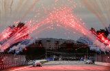 Latvija atkal gatava sarīkot sezonas labāko 'World RX' posmu