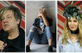 Foto: Talanti no Latvijas malu malām raujas uz 'X Faktoru'