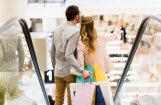 20 лет назад в Латвии открылся первый торговый центр. Как изменилось наше общество?