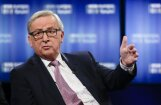 Junkers skubina ES cīnīties pret 'aprobežoto nacionālismu'