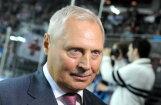 Rīgas 'Dinamo' vadība nav apmierināta ar komandas sniegumu aizvadītajā sezonā