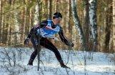 Ziemas orientieristam Kivleniekam 12. vieta Pasaules čempionāta garajā distancē