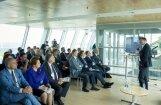 Reģionu izdzīvošanu noteiks ekonomikas izaugsme, liecina pētījums