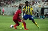 Акиньеми вышел на связь с полицией: нигерийский футболист жив и здоров