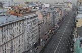 Путин одобрил снос всех пятиэтажек-