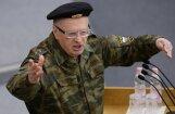 Жириновский: в случае серьезного конфликта от Латвии ничего не останется