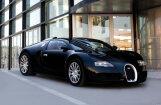20 tūkstoši par eļļas maiņu – cik izmaksā 'Bugatti Veyron' uzturēšana