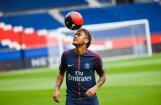 Neimaram debiju PSG sezonas pirmajā spēlē sabojā dokumentu neiesniegšana