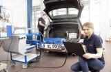 'Bosch' jaunā tehnoloģija ievērojami samazinās dīzeļdzinēju kaitīgo izmešu daudzumu