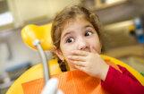 Rindā pie bērnu zobārsta - dažviet jāgaida pat astoņi mēneši, citviet rindu nav