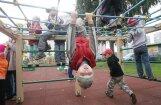 Veselības inspekcija vienā bērnu nometnē konstatējusi pārkāpumus