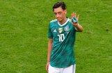Mesuts Ezils noslēdz karjeru Vācijas izlasē, vainojot 'necieņu' un 'rasismu'