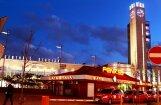 Rīgas dome slēdz 'spēļu elli' pie Centrālās stacijas