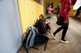 Эпидемия гриппа в Елгаве: в больнице объявлен карантин, школы отменили часть мероприятий