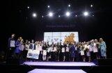 Paziņo spēcīgākos zīmolus Latvijā; 'Delfi' – ietekmīgākais sociālajos tīklos