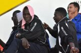 Госагентство: латышский язык беженцы осваивают очень медленно и с трудом
