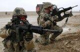 Intrigas ap pasaulslaveno G36: ierocim 'neesot nākotnes' Vācijas armijā; Latvijā sūdzību par kvalitāti nav