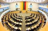 Lietuvā Stambulas konvencijas ratificēšana iestrēgst 'dzimuma jēdziena' dēļ