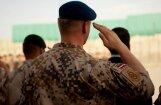 Большинство населения поддерживает отправку солдат Латвии в международные миссии