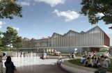 Sāksies noslēdzošais Latvijas Laikmetīgās mākslas muzeja projektēšanas posms