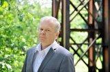 Jānis Irbe: Kamēr latvieši spriež un strīdas, kaimiņi traucas uz priekšu