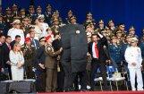 ВИДЕО: Новые подробности о покушении с помощью дрона на президента Венесуэлы