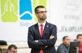 'Jēkabpils' galvenā trenera amatā Rozīša vietā ieceļ Buškevicu, ziņo medijs