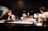 'Carnival Youth' ierakstījuši albumu modernajā 'Red Bull' Berlīnes studijā