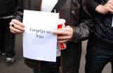 Крупнейший опрос латвийских эмигрантов: 30%