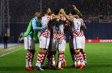 Хорватия и Швейцария приблизились к поездке в Россию на чемпионат мира по футболу