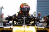 'Renault' F-1 komanda ir gatava pazaudēt Karlosu Sainsu