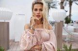 Виктория Боня рассказала об истинной причине расставания с миллионером