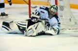 Masaļska veiksmīgais sniegums palīdz 'Jugra' izcīnīt uzvaru KHL spēlē