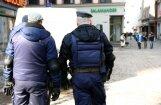 Kriminālprocesā par sapulci pret pāreju uz latviešu valodu skolās kopumā figurē piecas personas