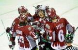 VIDEO: Rīgas 'Dinamo' pieveic Jerofejeva pārstāvēto 'Metallurg '