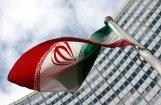 Irāna noraida Trampa 'melīgo' atbalstu protestiem