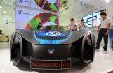 Финны начали выпуск российского суперкара Marussia