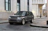'Land Rover' nepalikšot atbildi parādā 'Bentley' apvidniekam