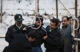 Irānā jaunais narkotiku likums no nāvessoda glābj tūkstošiem cilvēku