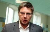 Rīgas mērs KHL prezidentam: Latvijas iedzīvotāji pozitīvi uztver KHL