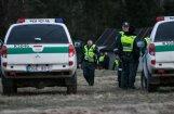 Kauņas rajonā noslepkavota četru cilvēku ģimene; uzbrucējs aizturēts